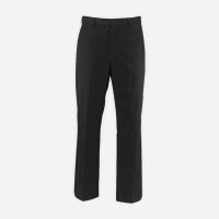 Girls Black Trouser